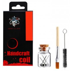 Interlock mini Alien 0.24ohm Demon Killer Handcraft Coil