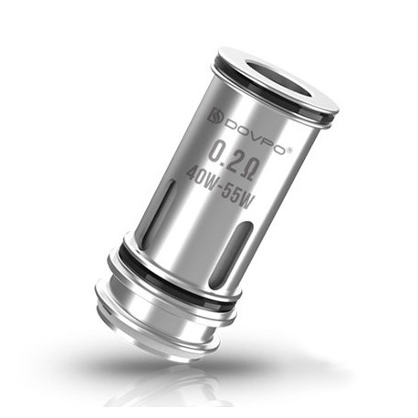 Dovpo The Ohmage Replacement Coil
