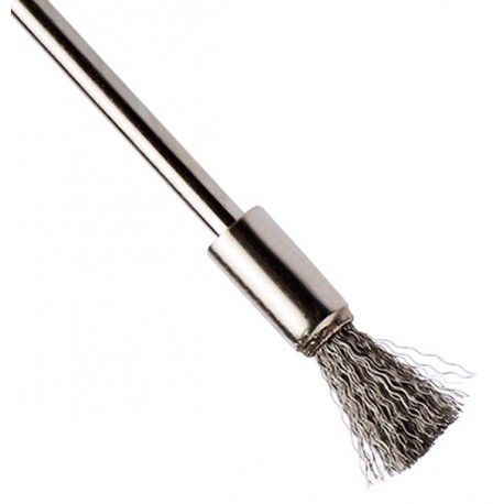 Szczoteczka Stainless Cleaning Brush for Prebuilt Coil !