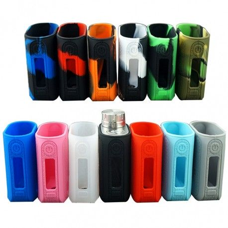 Colorful Skin For Vaporesso SWAG 80W Mod !