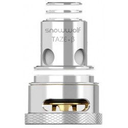 Sigelei Snowwolf Taze Replacement Coil for P50 Kit,P40 Mini Kit Beta 0.6ohm !