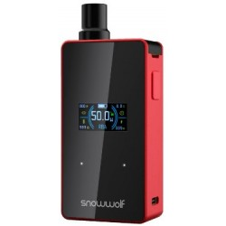 Sigelei Snowwolf P50 AIO Pod System Kit 1250mAh 4.5ml !