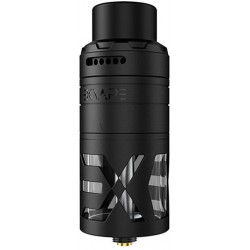 Exvape Expromizer TCX RDTA 7ml BLACK !