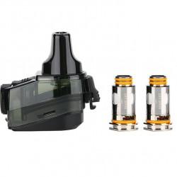 Kartridż i 2x Grzałka Geekvape Aegis Hero Pod Cartridge 4ml !