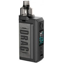 Voopoo Drag Max Mod Pod Kit 4.5ml !