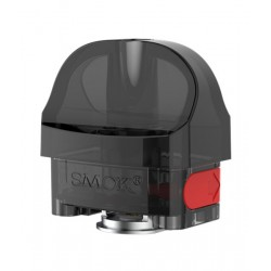 Smok Nord 4 Empty Pod Cartridge 4.5ml !