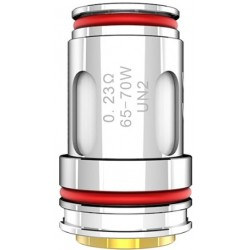 Uwell Crown 5 Tank Replacement Coil UN2 Meshed Coil 0.23ohm !