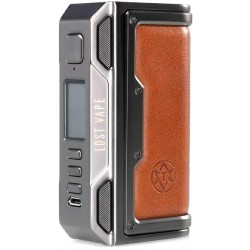 Lost Vape Thelema DNA250C Box Mod !