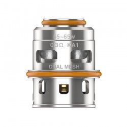 Geekvape M Series Coil for Z Max Tank 0.3ohm