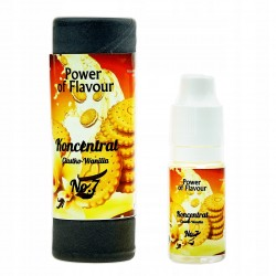 Power of Flavour